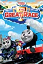 Thomas & Friends: The Great Race (2016) Poster
