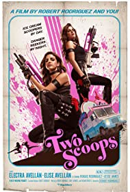 Elise Avellan and Electra Avellan in Two Scoops (2013)