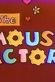 The Mouse Factory Poster