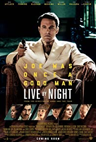 Primary photo for Live by Night