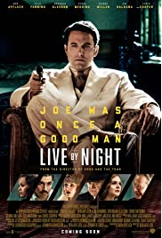 Download Live by Night (2017) Movie