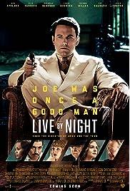 Live by Night (2017) film en francais gratuit