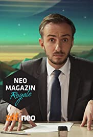 Neo Magazin Poster