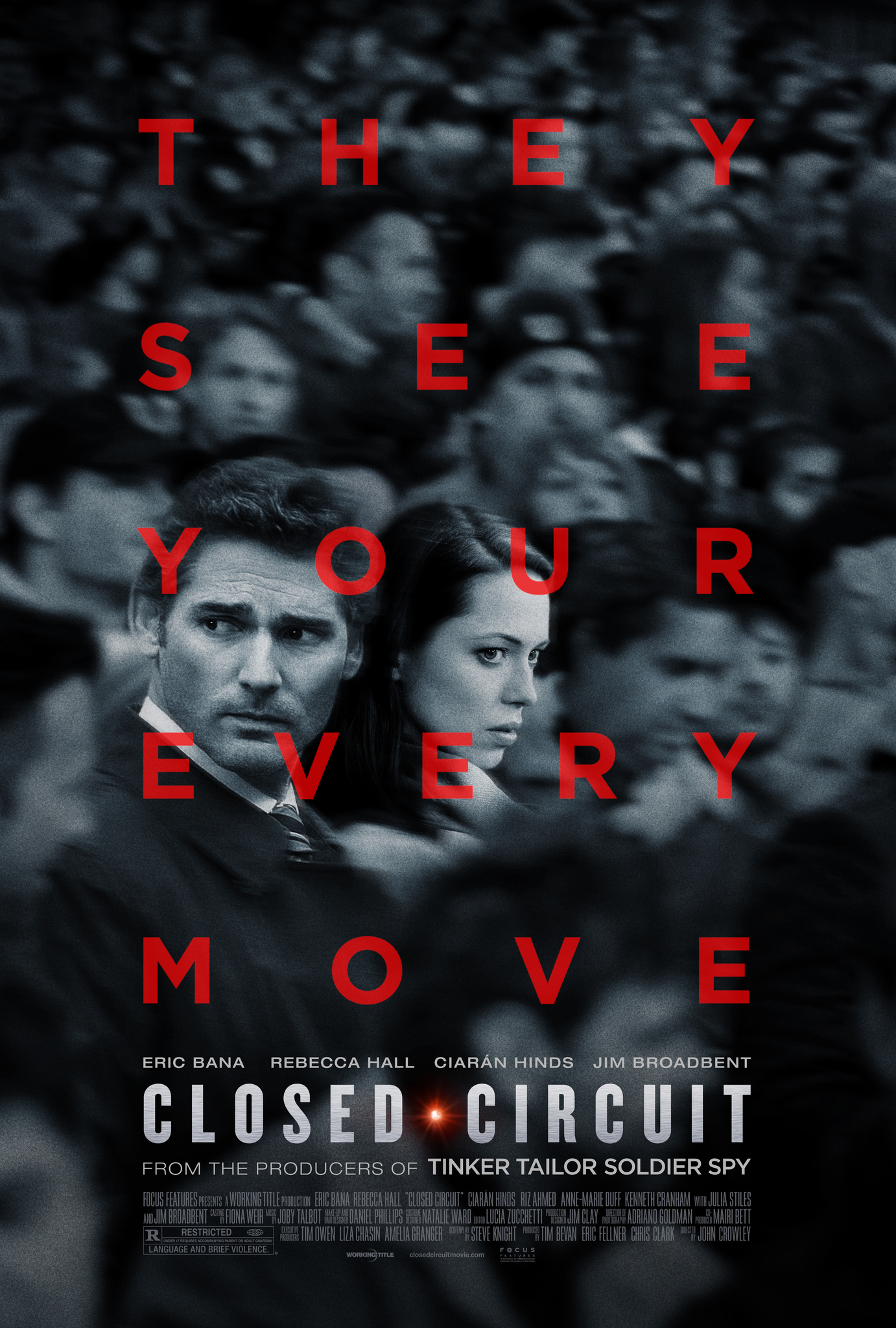Closed Circuit 2013 Imdb More Display Circuits Find Dave S By Category Email