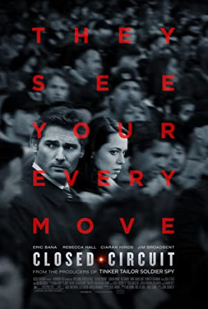 Permalink to Movie Closed Circuit (2013)