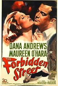 Britannia Mews (1949) Poster - Movie Forum, Cast, Reviews