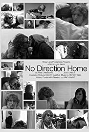 No Direction Home Poster