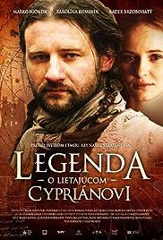 Legenda o Lietajúcom Cypriánovi Poster
