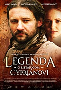 Primary photo for Legenda o Lietajúcom Cypriánovi