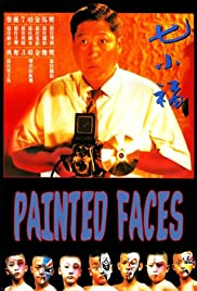 Painted Faces (1988) 720p