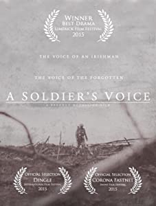 Full movies pc free download A Soldier's Voice [UltraHD]