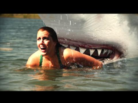 Download italian movie Attack of the Jurassic Shark