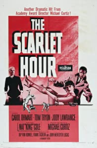 The watch free movie The Scarlet Hour USA [Mpeg]