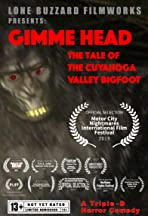 Gimme Head: the Tale of the Cuyahoga Valley Bigfoot