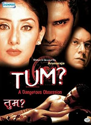 Manisha Koirala Tum: A Dangerous Obsession Movie