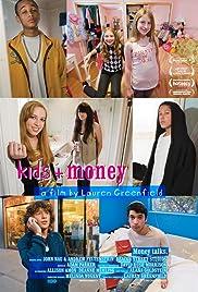 Kids + Money Poster
