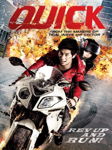 Quick 2011 Hindi Dual Audio 720p BluRay 800MB ESubs Download