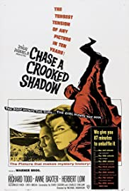 Chase a Crooked Shadow (1958)
