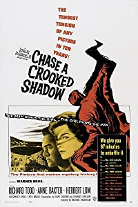 Watch movies online free Chase a Crooked Shadow UK [x265]