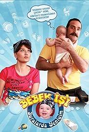 Bebek isi Poster