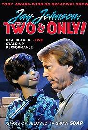 Jay Johnson: The Two & Only! (2014) film en francais gratuit
