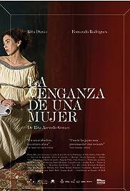 A Woman's Revenge(2012) Poster - Movie Forum, Cast, Reviews