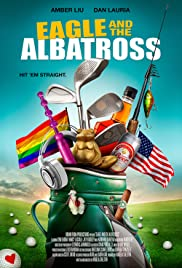 The Eagle and the Albatross Poster