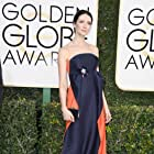 Caitriona Balfe at an event for The 74th Annual Golden Globe Awards 2017 (2017)