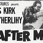 Phyllis Kirk, Dan O'Herlihy, and Jack Watling in That Woman Opposite (1957)