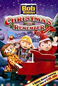Primary photo for Bob the Builder: A Christmas to Remember