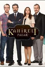 Kahireli Palas Poster