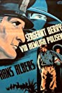 Sergeant Berry (1938) Poster