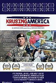 Krusing America Poster