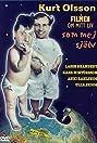 Kurt Olsson - filmen om mitt liv som mej själv (1990) Poster