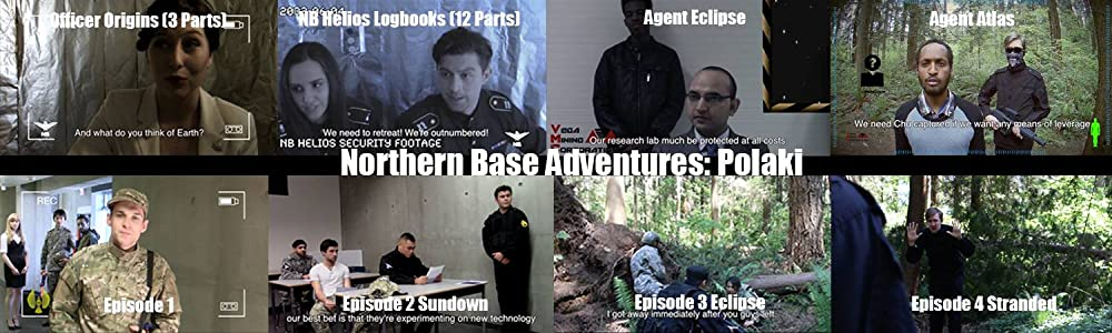 New hollywood movies 2017 free download Northern Base Adventures: Polaki Eclipse [pixels]