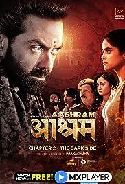 Aashram Poster