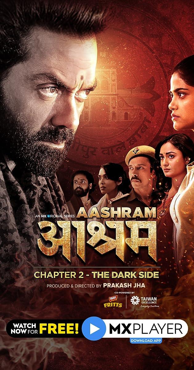 Aashram (TV Series 2020) - Aashram (TV Series 2020) - User Reviews - IMDb