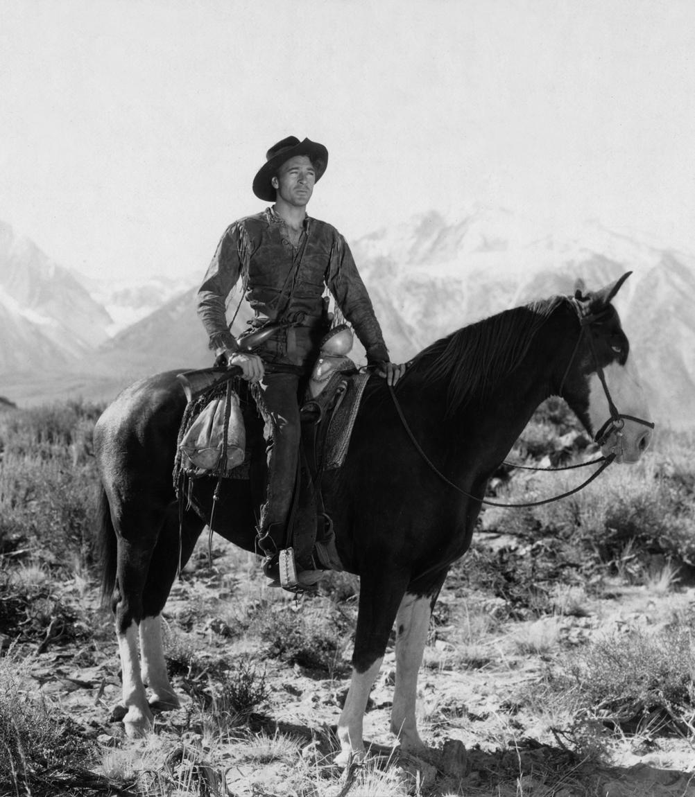The Wolf Song (1929) - IMDb