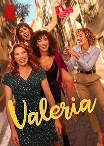 Valeria Seasonวาเลเรีย ปี1