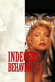 Primary photo for Indecent Behavior III