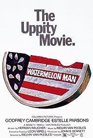 Watermelon Man (1970) Poster - Movie Forum, Cast, Reviews