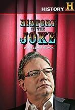 History of the Joke