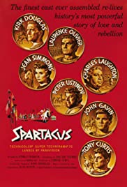 Play or Watch Movies for free Spartacus (1960)