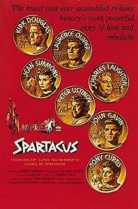 Divx movies trailers download Spartacus USA [iPad]