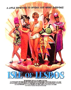 Where to stream Isle of Lesbos