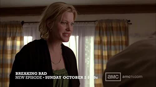 """Breaking Bad Exclusive: """"End Times"""""""