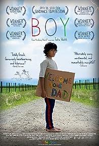 Primary photo for Boy