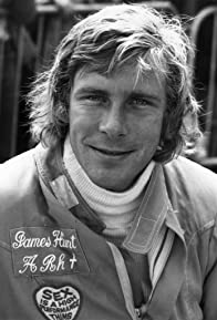 Primary photo for James Hunt