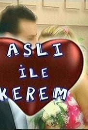 Asli ile Kerem Poster