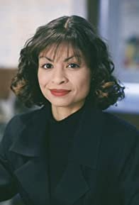 Primary photo for Vanessa Marquez